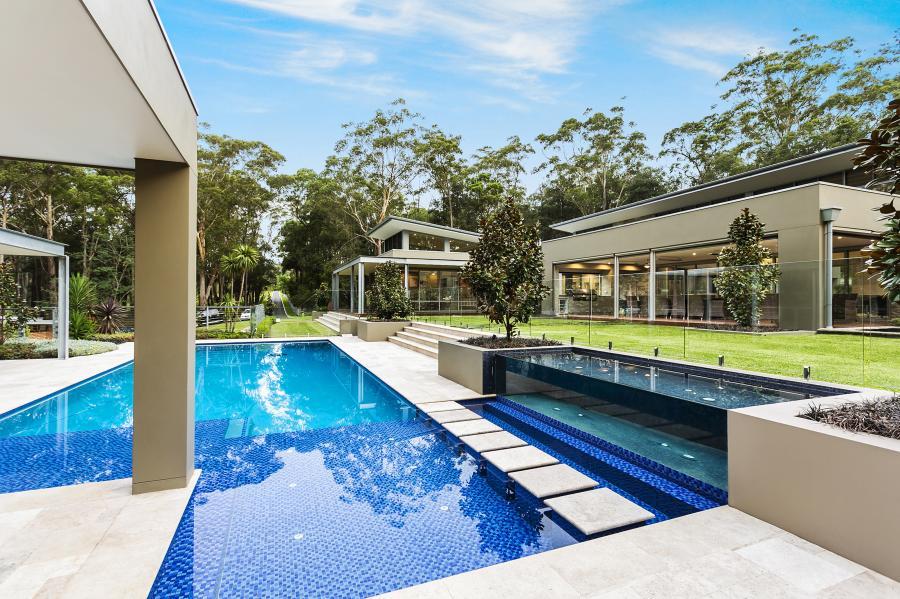 Dural, NSW. Acreage pool