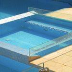 Luxury pool Hurstville